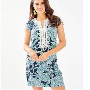 NWT Lilly Pulitzer Madia Dress